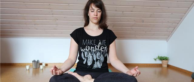 Körper und Geist in Einklang bringen – das steckt dahinter