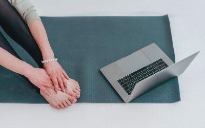 Online Yoga – Fun or Fail?