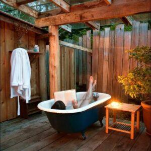 Badespass (soins de bain)