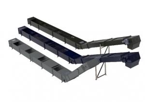 Wetash Conveyor