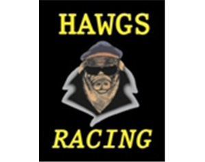 HAWGS RACING TEAM LOGO