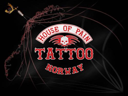 HOUSE OF PAIN NORWAY