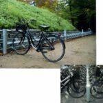 CykelstativDekor