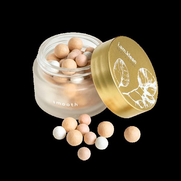 beauty bulbs smooth open zonder verpakking Golden Hour (websize transparante achtergrond)
