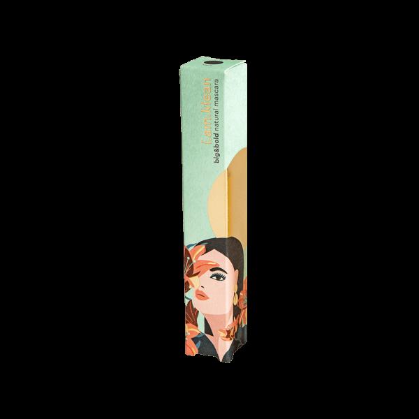 mascara big&bold verpakking Golden Hour (websize transparante achtergrond)