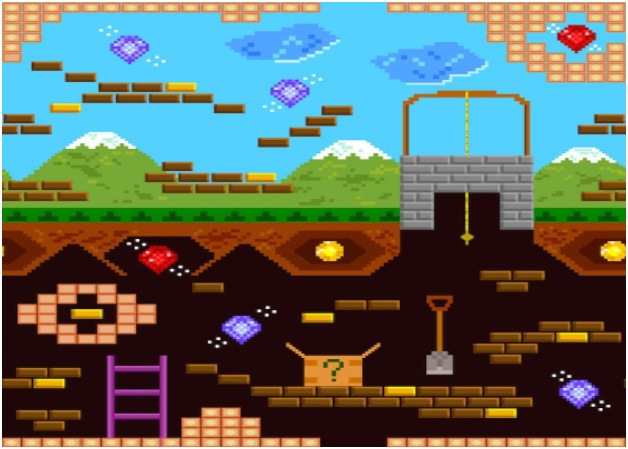 How to Make a Game on Scratch with Levels for Beginners (Kids 8+)   Juni Learning