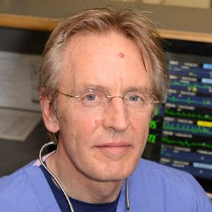 Prof Adrian Brady