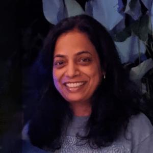 Dr Sowmya Venkatasubramanian