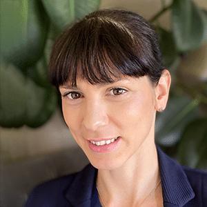 Dr Alice Mezincescu