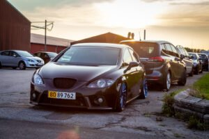 Boosted Tour – Kolstrup Tuning