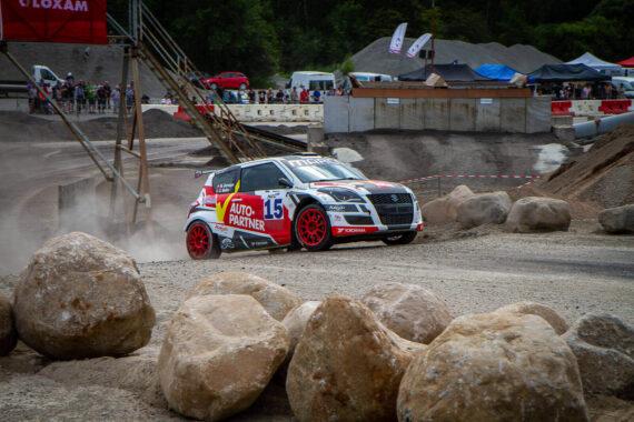 Motorsports fotograf Slagelse