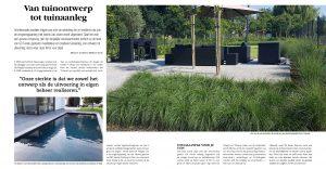 Wanzele Herzele Melle Tuinontwerp Sd Tuinen Bouwen aan Vlaanderen