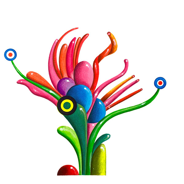 TROPICAL-FLOWER