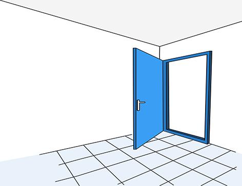 Døre og porte