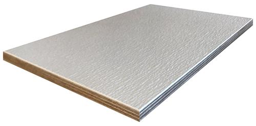 Glasfiber Sandwich plywood