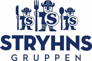 levnedsmiddelindustri Stryhns gruppen