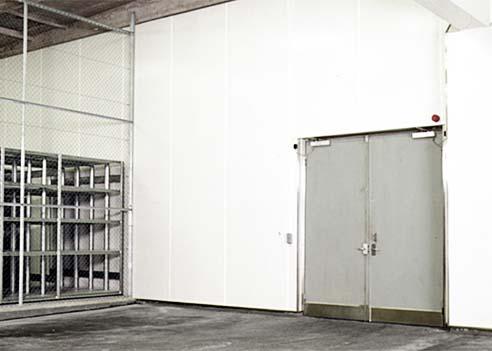 Døre og porte renovering