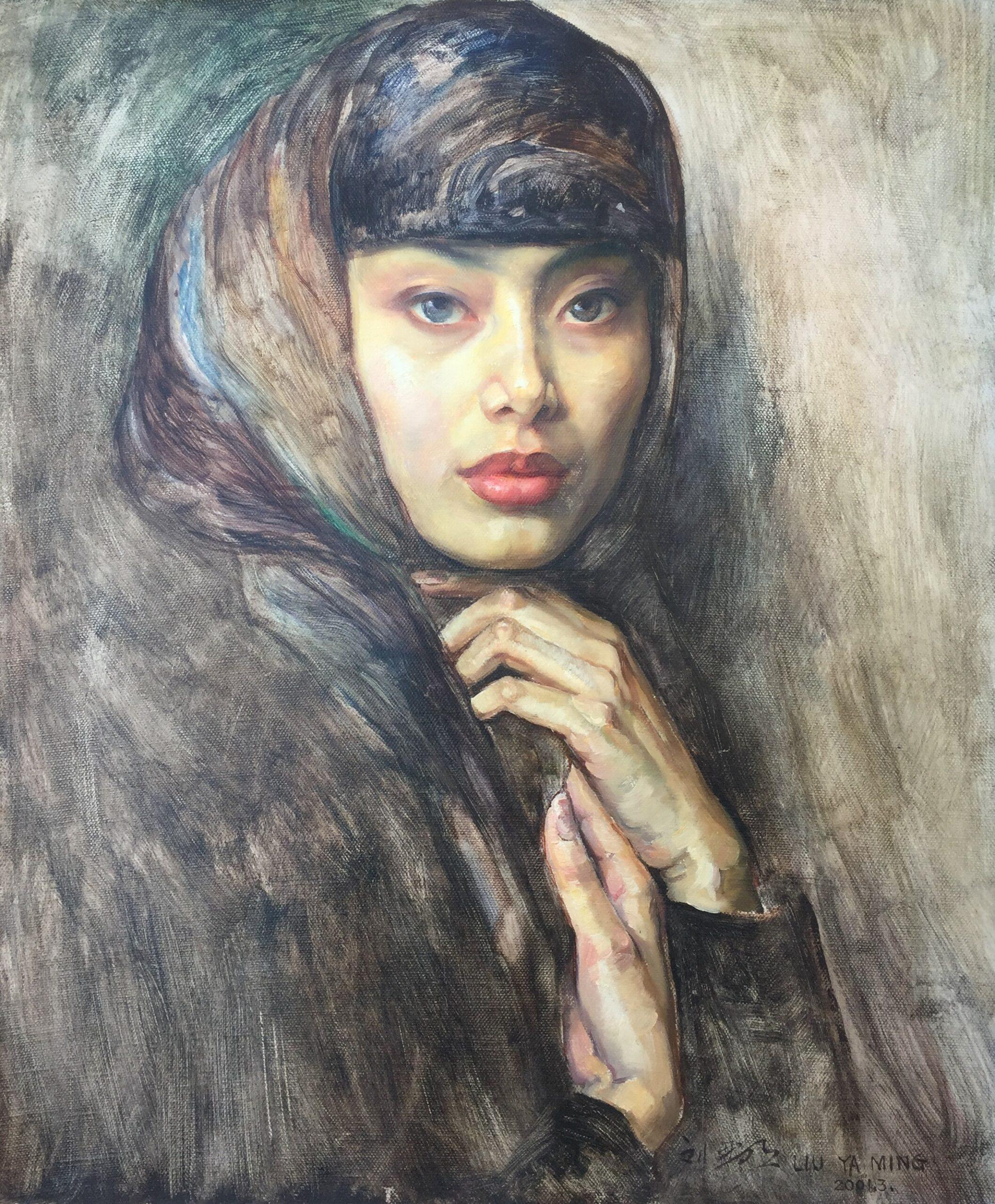 Ya Ming Liu