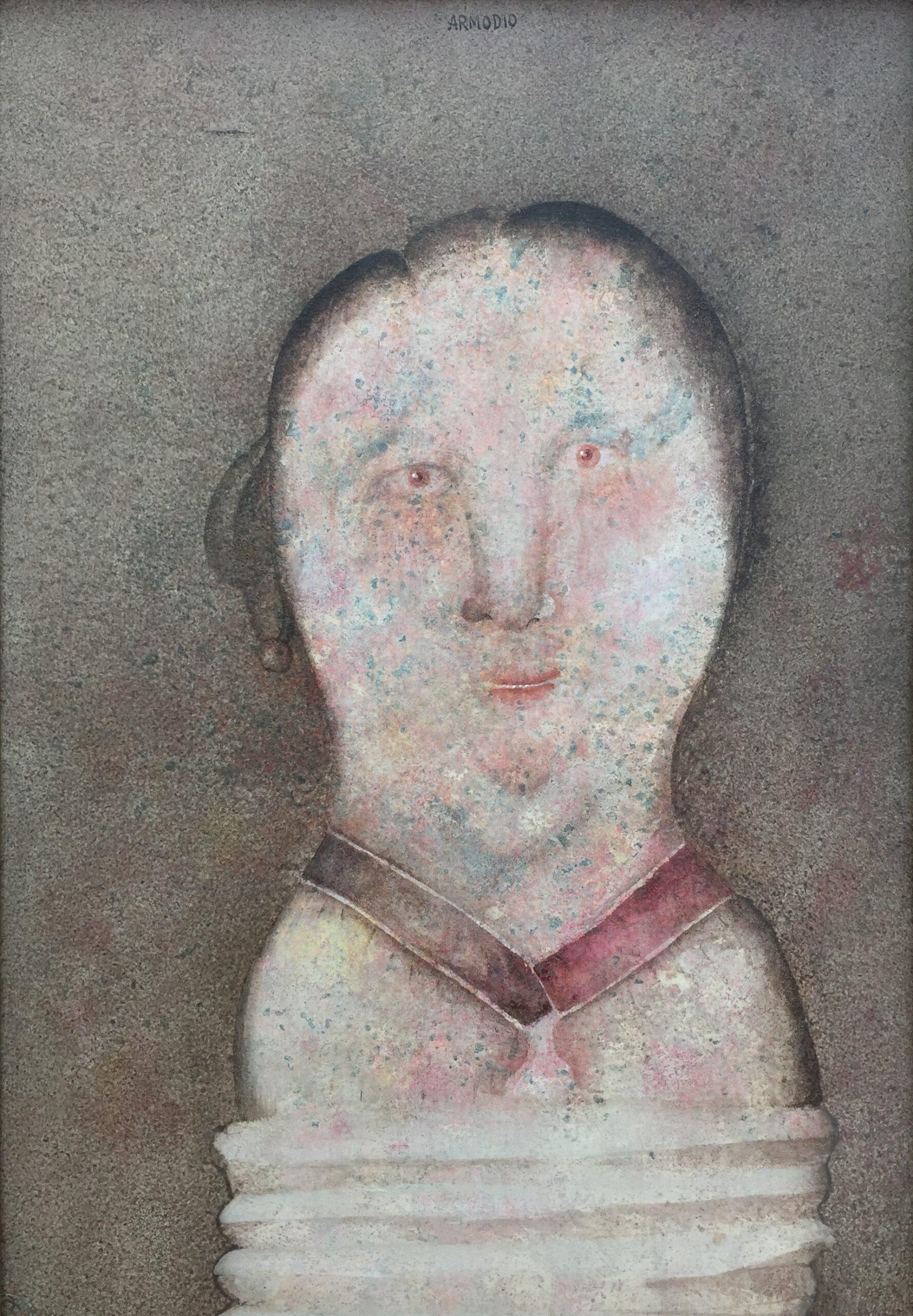 Armodio of Vilmore Schernardi