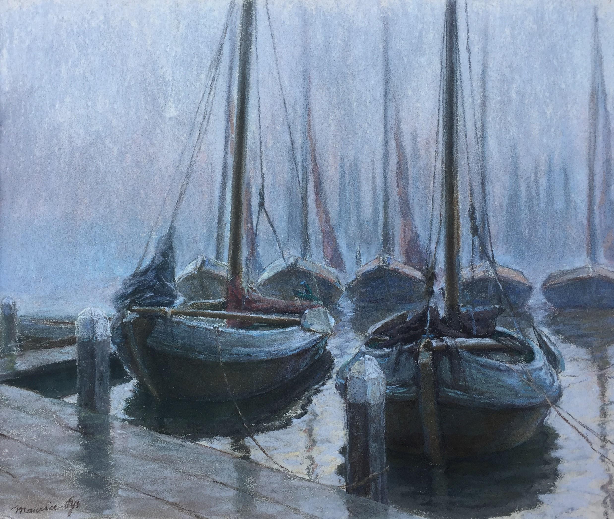 Sijs Maurice (1880-1972)