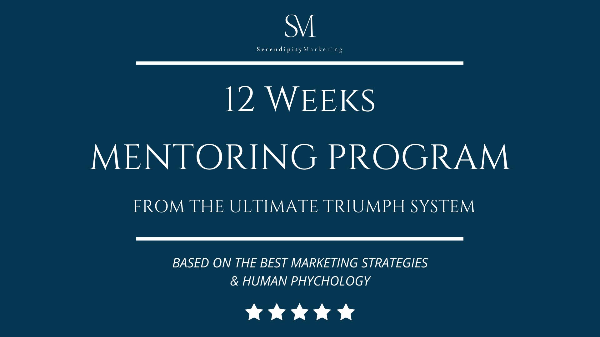 The-Ultimate-Triumph-System-Mentoring-Program