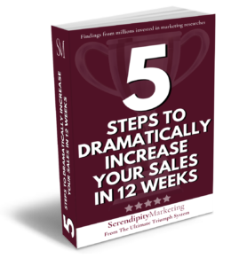 5-steps-to-dramatically-increase-your-sales-in-12-weeks