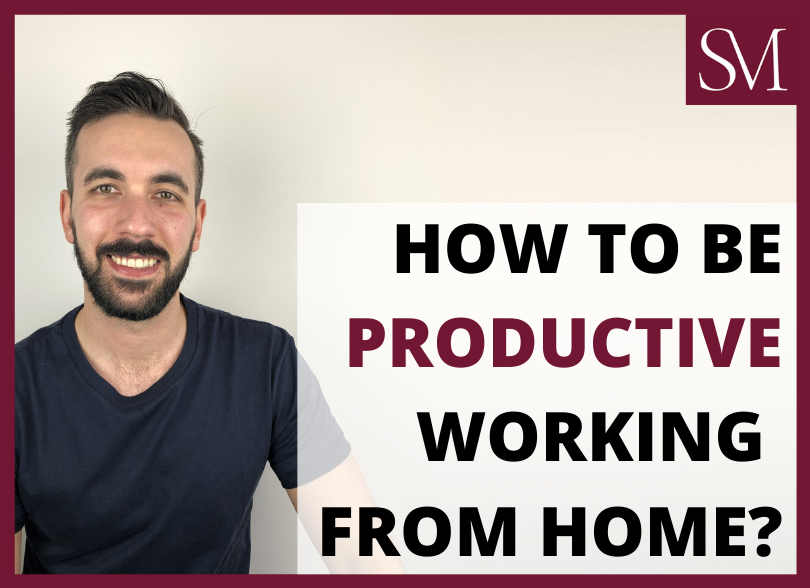 How-to-be-productive-working-from-home-Stefano-Fracchiolla