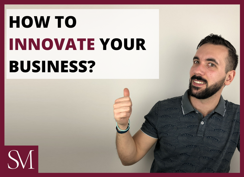 How-to-innovate-your-business-Stefano-Fracchiolla