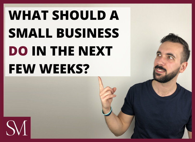 What-should-a-small-business-do-in-the-next-few-weeks-stefano-fracchiolla