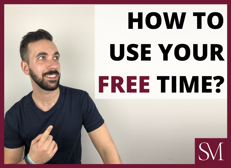 How-to-use-your-free-time?-Stefano-Fracchiolla
