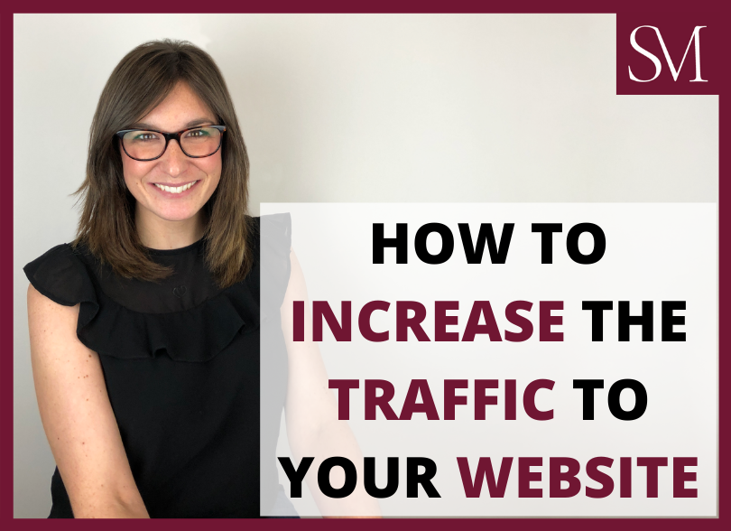 How-to-increase-traffic-to-your-website-Maria-Lafuente-Soria