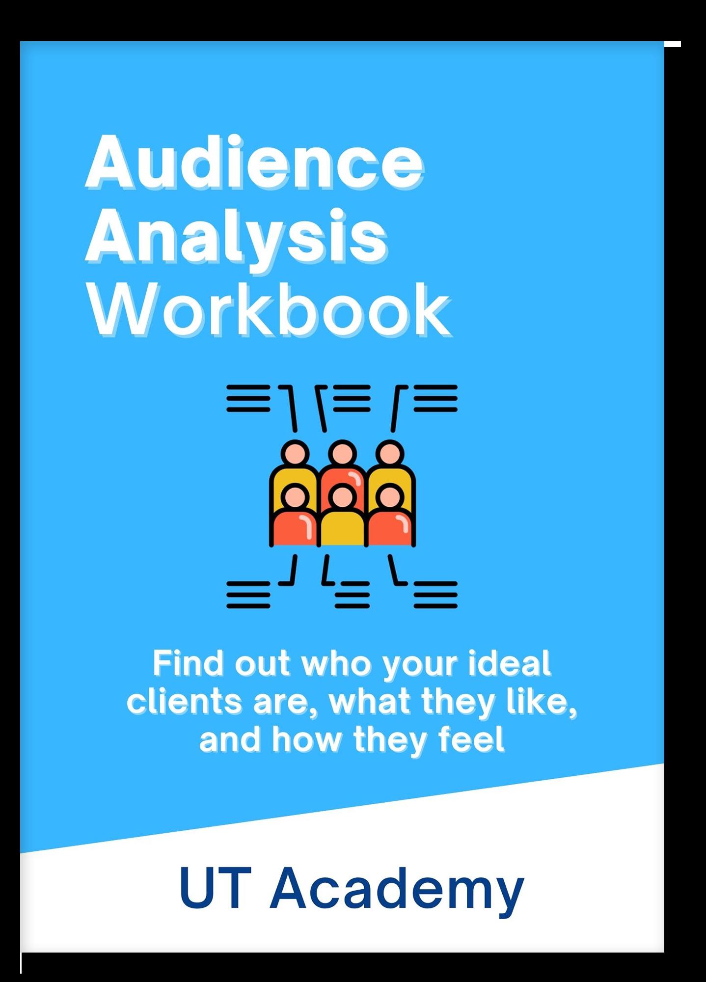 Audience-Analysis-Workbook