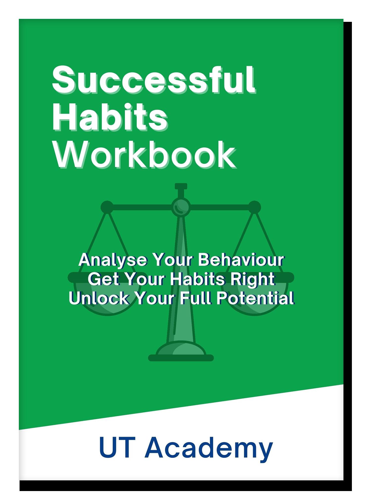 Habits-Workbook