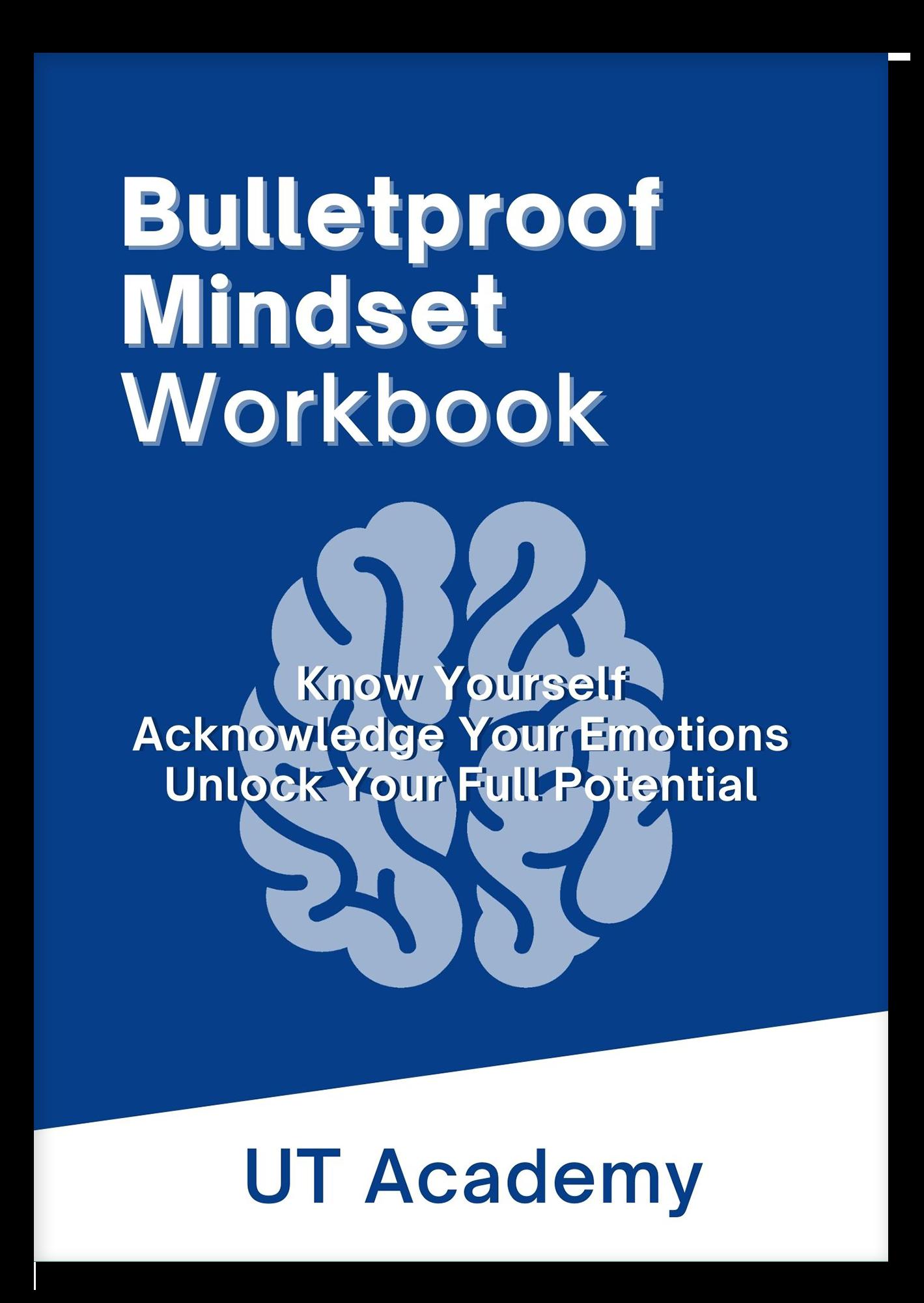 Mindset-Workbook