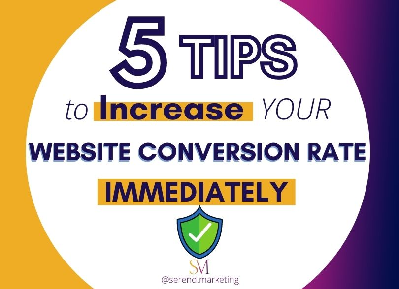 5-tips-to-increase-your-website-conversion-rate-immediately-digital-marketing-agency-london