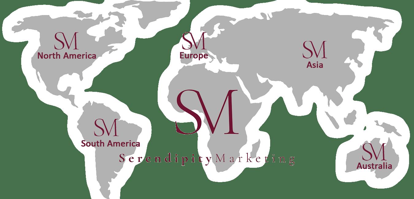 world map-serendipity-marketing