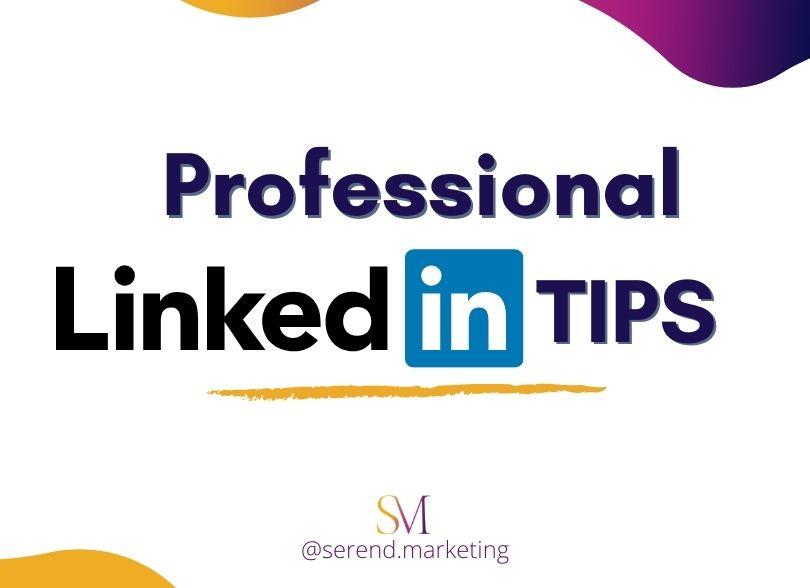 professional-linkedin-tips-for-business-marketing-social-media-marketing