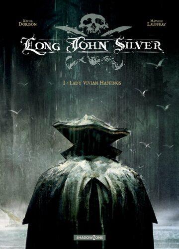 Long John Silver 1 - Lady Vivian Hastings