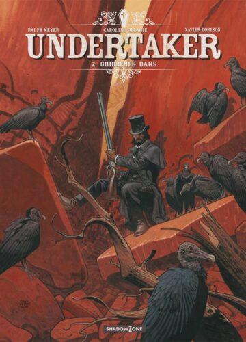 Undertaker 2 - Gribbenes dans