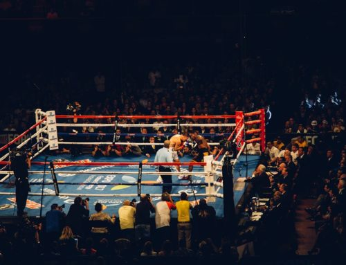 Top 10 største boksekampe nogensinde