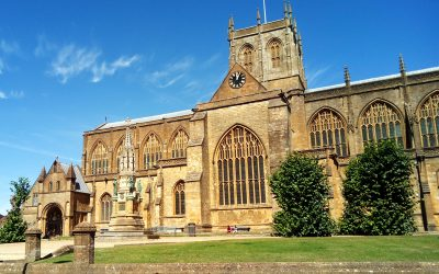 An introduction to Sherborne