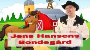 Jens Hansens Bondegård
