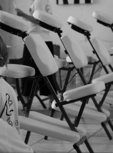 sedie shiatsu Accademia siciliana Shiatsu