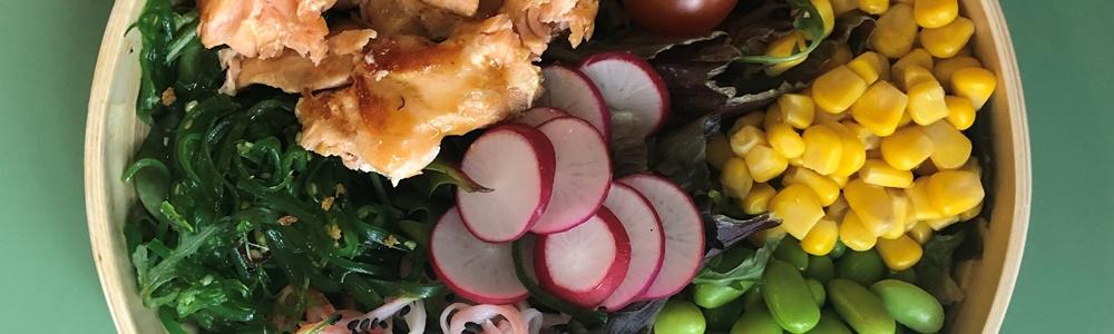 Salades/Salads