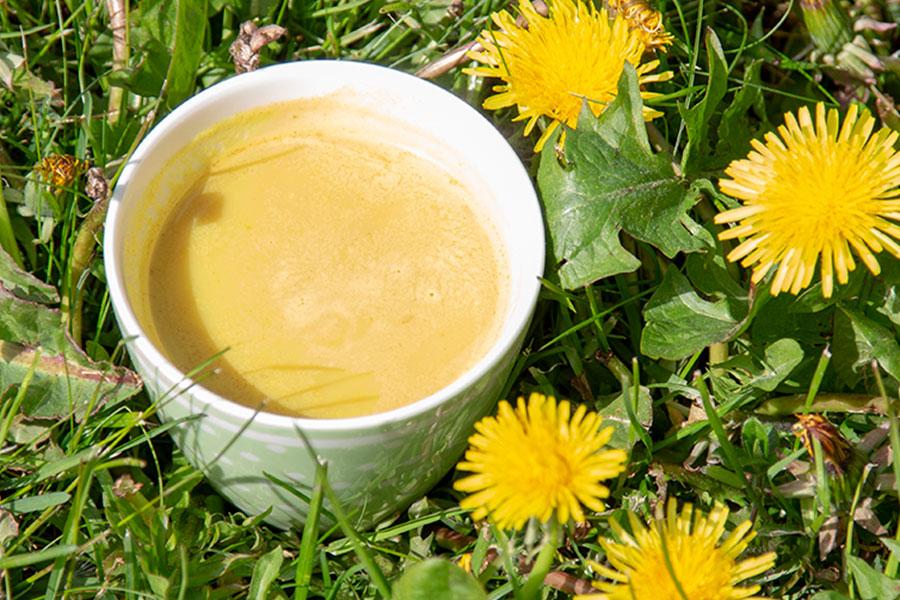 Sådan laver du Golden Milk – en gudedrik