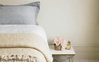 Ser du tv i soveværelset? Udnyt energien i dine rum.