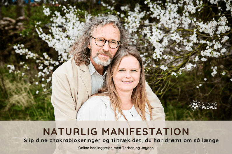 Naturlig manifestation online kursus