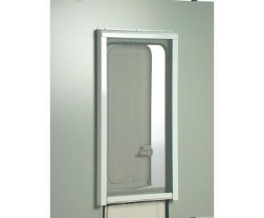 Moskitonetz 61,5x110 cm f�r geteilte Caravant�r