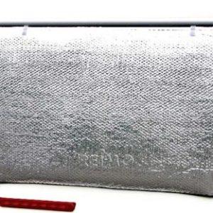 Thermomatte f�r Wohnwagenfenster 180x80cm