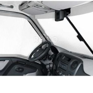 REMIfront-Rollo IV Ren.Master/Opel Movano 2010. F�r die Frontscheibe